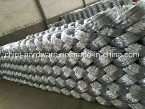 Galvanized Iron Wire 200mm pictures & photos
