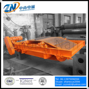 Self-Discharging Dry Magnetic Separator for Mining Factory Rcdd-22 pictures & photos