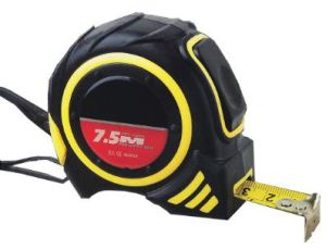 Measuring Tool (PF-7HC7X) Heavy Duty Contractor Rubber Measuring Tape pictures & photos