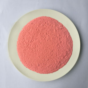 Melamine Tableware Powder Colorful Plastic Powder