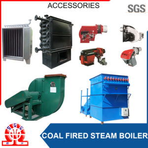 Large Capacity Coal Fired Water Tube Steam Boiler pictures & photos