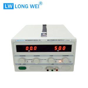 Lw5030kd 0-50V 0-30A 1500W Adjustable Variable DC Switching Power Supply pictures & photos