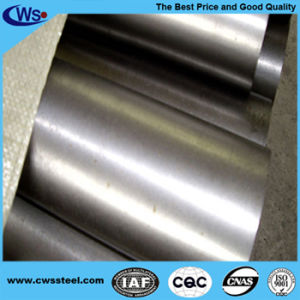Premium Quality 1.2344 Hot Work Mould Steel Round Bar pictures & photos