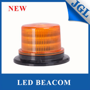 Rotating LED Beacon Flash Lighting
