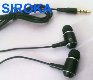 Fashion Gift Stereo Earphone with High Quality Headphone pictures & photos