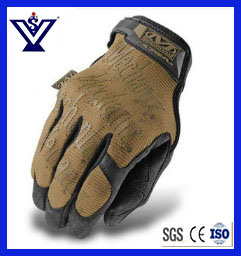 Mechanix Wear Outdoor Seals Tactical Combat Hunting Gloves (SYSG-2100) pictures & photos