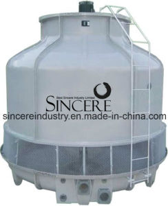 50t Round Cooling Tower pictures & photos