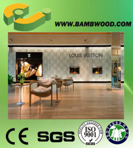 Bamboo Wood Floors Made in China pictures & photos