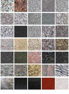 High Quality Granite Stone Honeycomb Panel for Elevator, Dining Room pictures & photos