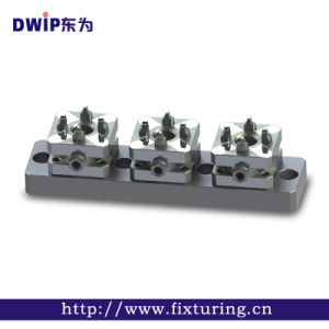 3 in 1 Manual Chuck D50 3r Erowa Compatible EDM Suitable for EDM CNC pictures & photos