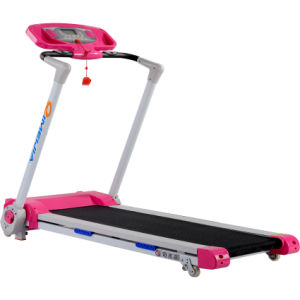Gym Equipment Free Installation Motorized Treadmill pictures & photos