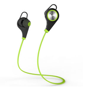 Wireless in-Ear Stereo Earbuds Headset Sport Bluetooth Earphone for Smart Phones pictures & photos