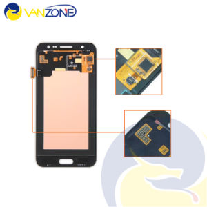New Arrival Black/White/Gold Mobile Phone LCD Display +Touch Screen Digitizer Assembly for Samsung J5 pictures & photos