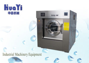 High Efficiency Fully Automatic Industrial Grade Washing Machine pictures & photos