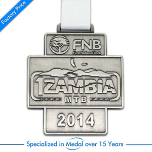 OEM China Customized Festival Award Custom Winner Medal pictures & photos