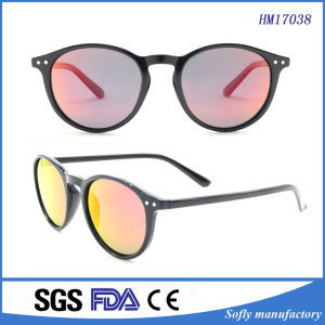 2017 Best Sell PC or Tr 90 Injection Frame Fashion Sunglasses pictures & photos