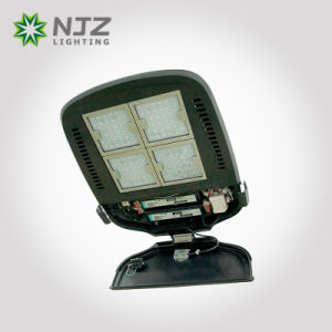 2017 300W 5-Year Warranty FCC UL Dlc LED Parking Lot Lights pictures & photos