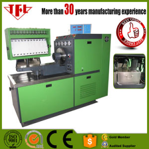 12psdw-B Common Rail Diesel Fuel Pump Test Bench