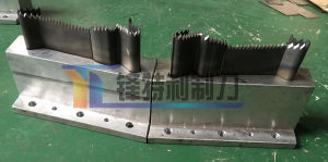 Car Inner Decoration Mold pictures & photos