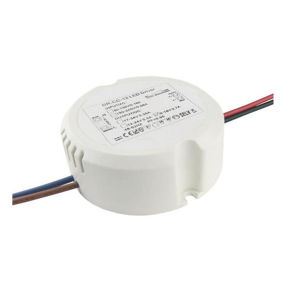 Round Shape 12W Constant Current LED Driver pictures & photos