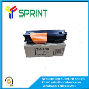Tk100 Toner Cartridge for Kyocera Km 1500/Km1820 pictures & photos