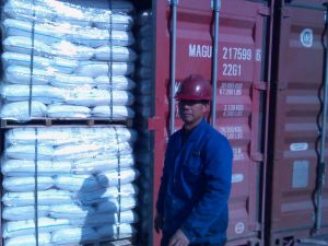 Construction Grade Calcium Formate 93% 95% 98% CAS No.: 544-17-2 pictures & photos