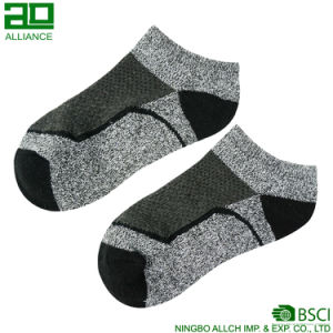 New Design Wholesale Custom Men Ankle Socks pictures & photos