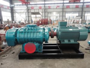 Professional High Pressure Roots Blower Low Noise