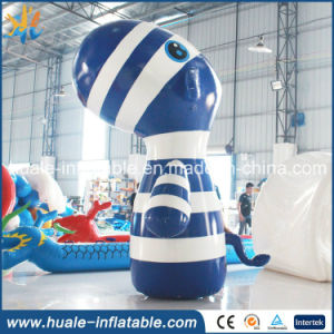 Hot Sale Inflatable Cartoon Model, Inflatable Zebra Decoration for Adversiting pictures & photos