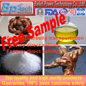 High Quality Bodybuilding Steroid Powder CAS: 15262-86-9 Testosterone Isocaproate pictures & photos
