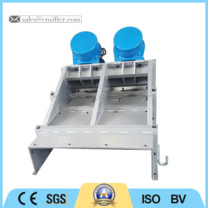 Large Capacity Automatic China Vibrating Feeder pictures & photos