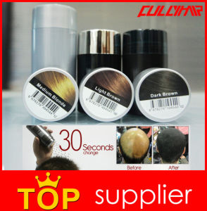 Best Hair Building Fibers Product Fully Hair Fibers pictures & photos