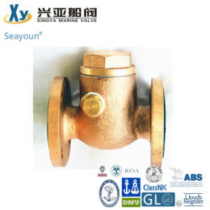 25 Years Wholesale Manufacturer Brass Check Valve pictures & photos