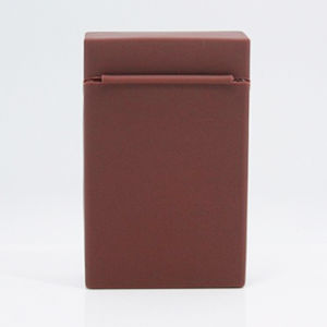 New Style Hot Sale Resonable Price Silicone Cigarette Case pictures & photos