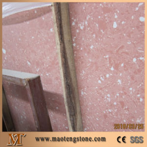 Multi Color Artificial Stone Artificial Marble Slab Marble Tile pictures & photos