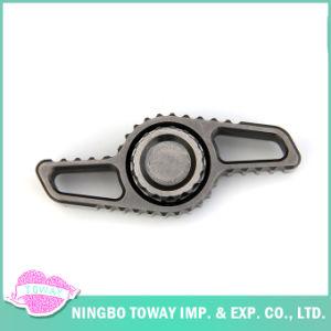 Fingertip Gyro Hand Spinner OEM Cheap Fidget Toys pictures & photos