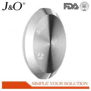 Sanitary Union Stainless Steel Blind Nut with Chains pictures & photos