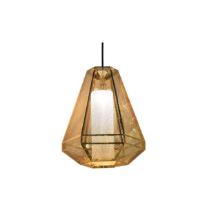 Interesting Design Home Copper Plastic Ceiling Pendant Lighting Oz-Al649 pictures & photos