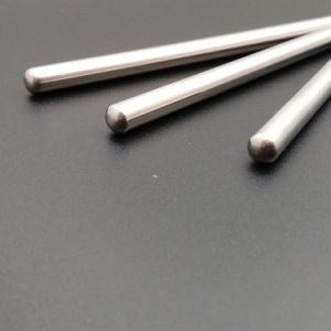 Custom Stainless Steel Closed End Tubes pictures & photos