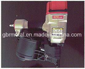 Pneumatic Tools Coil Nailer Cn80 pictures & photos