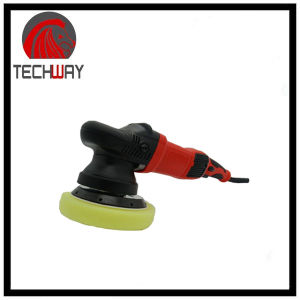(TECHWAY) Professional Electric Dual Action Car Polisher 15mm Orbit Size pictures & photos