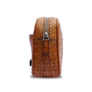 Men Crocodile Clutch Bag Genuine Leather Wristlet Business Bag pictures & photos