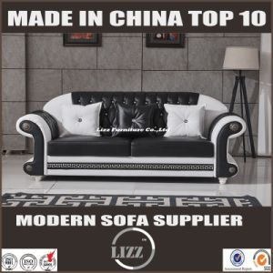 Fine Affordable Chesterfield Tufted Sofa for Living Room pictures & photos