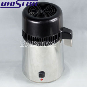 Ce Approval Stainless Steel Home Portable Water Distiller pictures & photos