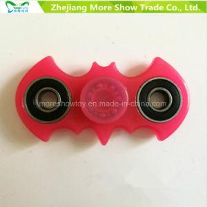Hand Spinner Glow in Dark Fidget Spinner Adhd EDC Anti Stress Toys pictures & photos