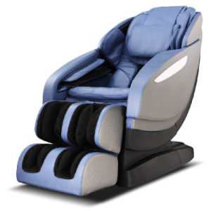 Zero Gravity Reclining Foot Massage Chair with Music pictures & photos