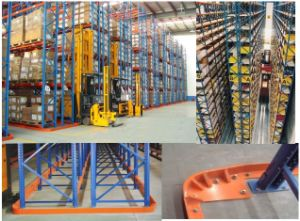 Drive in Pallet Racking Heavy Duty Type pictures & photos