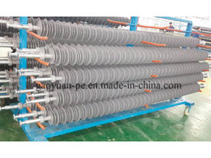 Best Price Electric Power Insulator Silicon Rubber Gel 30° pictures & photos