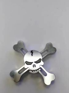 Metal Hands Spinner pictures & photos