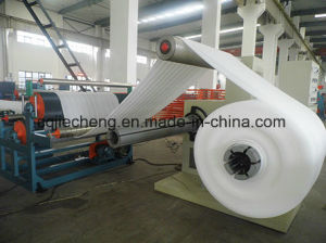 Plastic Machinery Extruder Machine EPE Foam Sheet Line Jc-180 Cheap Price pictures & photos